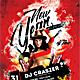 DJ Club Flyer-Graphicriver中文最全的素材分享平台