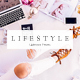 Lifestyle - Lightroom Prese-Graphicriver中文最全的素材分享平台