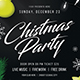 Christmas Party Flyer Vol.4-Graphicriver中文最全的素材分享平台