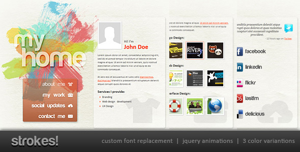 Strokes.Personal.Website.Template.HTML.RIP-dESiGNERz-CREW.iNFO