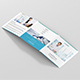 Brochure – Dentist Tri-Fold Square-Graphicriver中文最全的素材分享平台