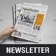 Newsletter Design v4-Graphicriver中文最全的素材分享平台