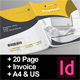 Multipurpose Business Magaz-Graphicriver中文最全的素材分享平台