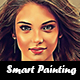 Smart Painting Photoshop Ac-Graphicriver中文最全的素材分享平台