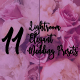 11 Elegant Lightroom Weddin-Graphicriver中文最全的素材分享平台