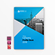 Company Profile-Graphicriver中文最全的素材分享平台