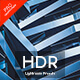 Architecture Lightroom Pres-Graphicriver中文最全的素材分享平台