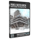 Pencil Sketch Archi Photosh-Graphicriver中文最全的素材分享平台