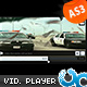 Video Player with Embed and Send to Friend AS3