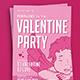 Valentine Party vol.7-Graphicriver中文最全的素材分享平台