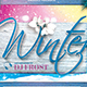 Winter Season Flyer Templat-Graphicriver中文最全的素材分享平台