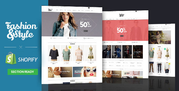 AP Fashion Store Responsive Shopify Template By Apollotheme - Shopify store templates