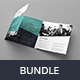 Corporate – Brochures Bund-Graphicriver中文最全的素材分享平台