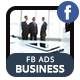 Business Service Facebook A-Graphicriver中文最全的素材分享平台