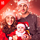 Holidays Bokeh Photoshop Ac-Graphicriver中文最全的素材分享平台