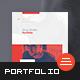 Portfolio-Graphicriver中文最全的素材分享平台