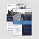 Flyer – Digital Agency-Graphicriver中文最全的素材分享平台