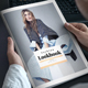 Fashion Lookbook-Graphicriver中文最全的素材分享平台