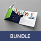 Company – Brochures Bundle-Graphicriver中文最全的素材分享平台