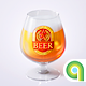 Beer Glass Mock-up - Snifte-Graphicriver中文最全的素材分享平台