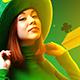 St Patricks Party Flyer Tem-Graphicriver中文最全的素材分享平台