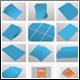 Flyer Mockup-Graphicriver中文最全的素材分享平台