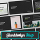 Dotrakhi - Creative Minimal-Graphicriver中文最全的素材分享平台