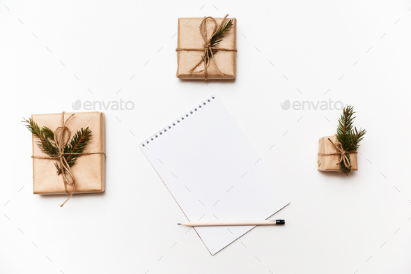 Paper And Pencil Photography