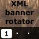 banner. rotator
