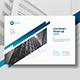 Company Profile Landscape A-Graphicriver中文最全的素材分享平台