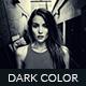 Dark Color-Graphicriver中文最全的素材分享平台