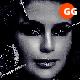 10 Dark Black Photoshop Act-Graphicriver中文最全的素材分享平台