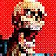 Pixel Artist - 8 Bit Retro -Graphicriver中文最全的素材分享平台