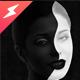 Black & White Image Ret-Graphicriver中文最全的素材分享平台