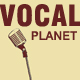 Jazz Vocal Ident