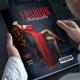 Magazine-Graphicriver中文最全的素材分享平台