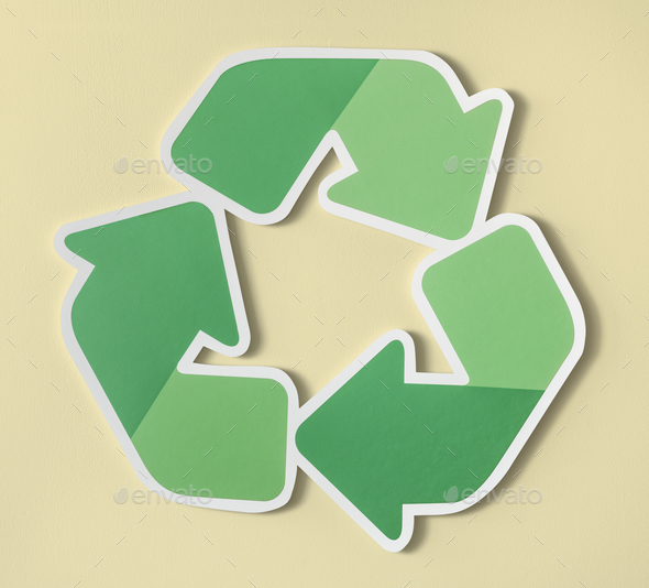Reduce Reuse Recycle Symbol Icon Stock Photo By Rawpixel Photodune