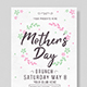 Happy Mother Day Vol.3-Graphicriver中文最全的素材分享平台