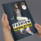 Fashion Newsletter-Graphicriver中文最全的素材分享平台