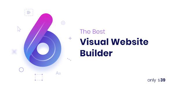 Massive Dynamic - WordPress Website Builder by Pixflow | ThemeForest