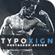 Typoxign | PS Action-Graphicriver中文最全的素材分享平台