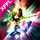 Colourful Light Effect Phot-Graphicriver中文最全的素材分享平台