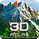 3D Map Generator - Atlas - -Graphicriver中文最全的素材分享平台