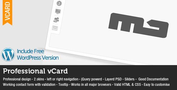 Professional.vCard.HTML.RIP-dESiGNERz-CREW.iNFO