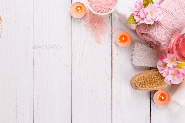 spa background stock photo by lana m photodune