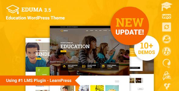 education wordpress theme education wp education wordpress
