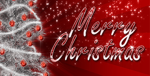 Merry christmas greeting by kurbatov videohive merry christmas greeting m4hsunfo