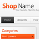 Shop Name - ThemeForest Item for Sale