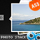 Amazing Photo Stack Gallery AS3