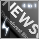 Newscast 4 in 1 - Magazine and Blog Template - ThemeForest Item for Sale